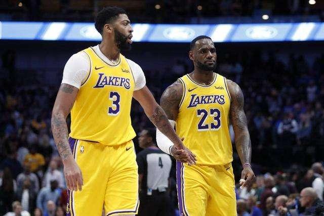 原创             还有多少个明年再来?詹姆斯发生谈NBA复赛:健康才是第一位的
