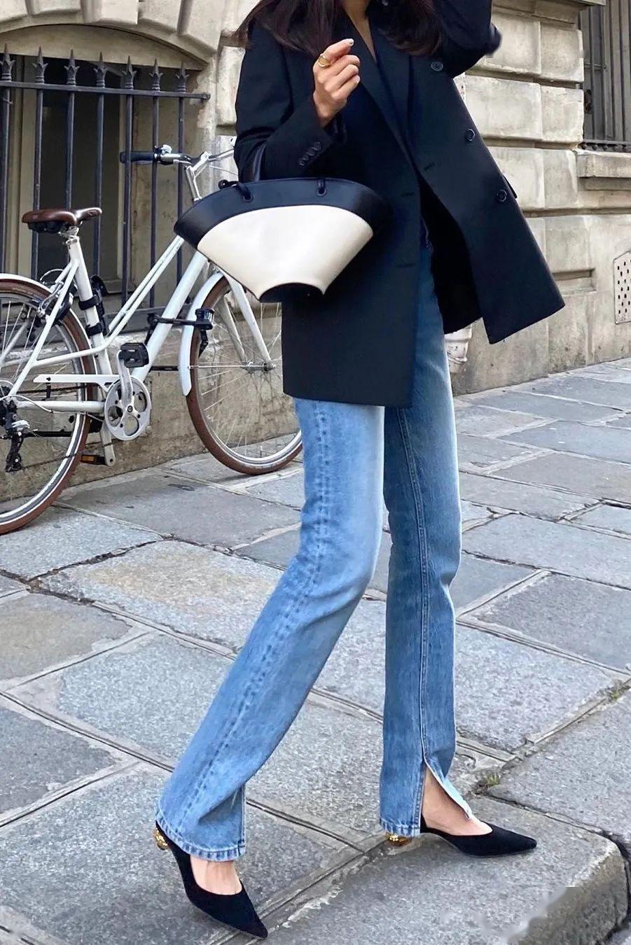 """别再穿直筒裤了!2020年流行的""""春夏神裤""""你有几条?"""