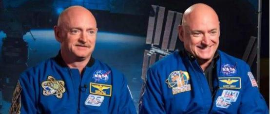 恒达平台首页两名宇航员在太空生活1年后,被发现其基因永久突变,无法修复!