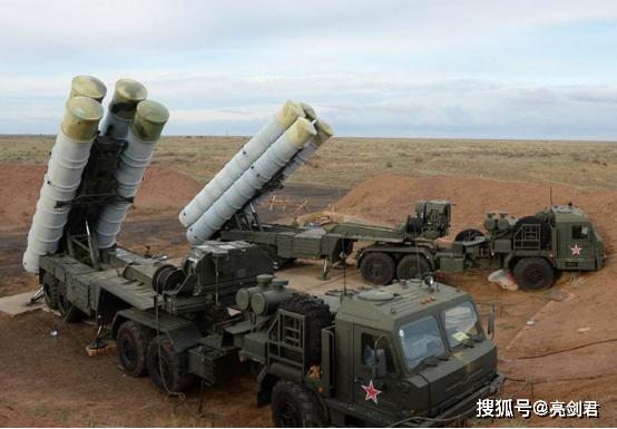 通杀各类导弹,俄S-400让美国感到头痛,世界顶配防空利器!