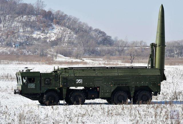 美国将完成对俄罗斯来说非常危险的项目,普京有应对策略吗