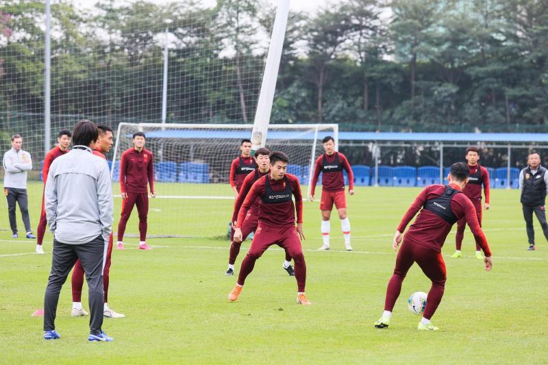 李铁合约变为不定期 国足训练比赛安排随时调整