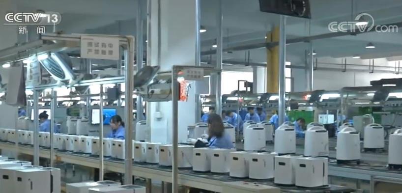 工业和信息化部:固链行动提升全球产业链供应链稳定性