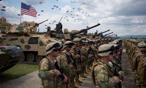 2020世界军事排行榜_世界军事大排名,网友直呼美国给印度的排名太不靠