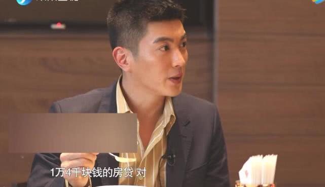 原创 2万一平的上海房子,阚清子买不起,同样未婚的郑爽却买了大4房