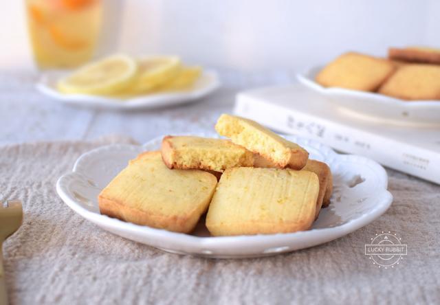 【饼干】酸甜可口又酥脆,做法简单到不敢相信,这款饼干不分享不行