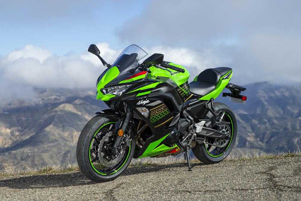 宝马摩托官网报价_川崎摩托车品牌>Ninja 650 报价车型图片-halomoto哈罗摩托车官网