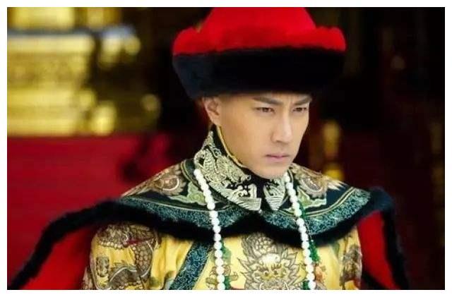 第4位 皇太极   爱新觉罗·皇太极,即清太宗,努尔哈赤的儿子,清朝开国皇帝.图片