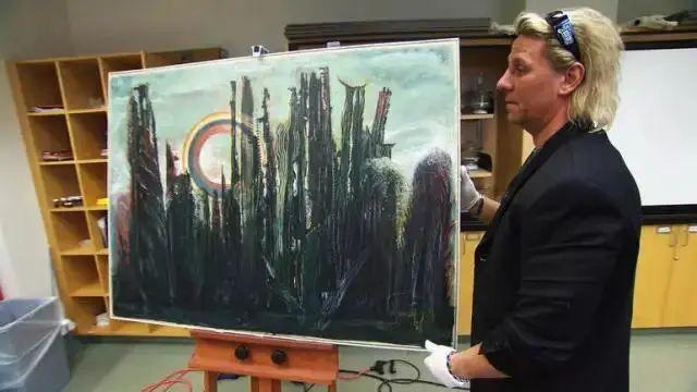 14幅假画卖了5个亿 却因一次偷懒蹲了6年监狱-贝特莱奇