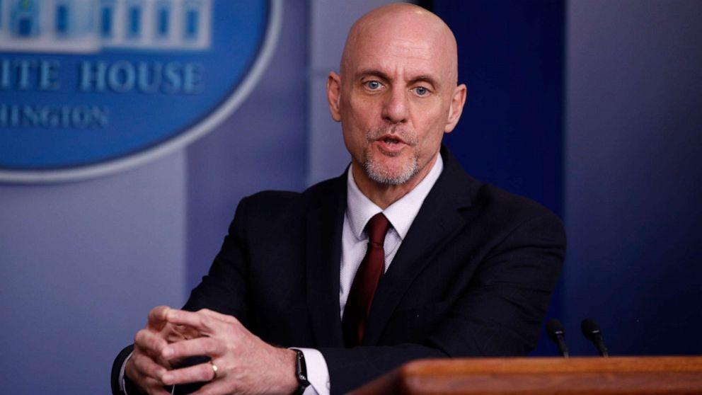 搜狐医药|美国FDA局长:美国疫情接近顶峰,预计5月可解除隔离
