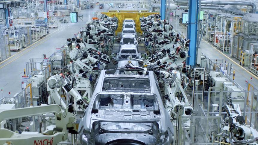 日本八巨头停产,全球汽车暗藏巨变,进口车要涨价了?