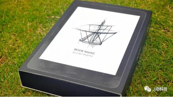 [轉載]可能是最接近 iPad Mini 的電子閱讀器!BOOX NOVA2 電紙書上手體驗