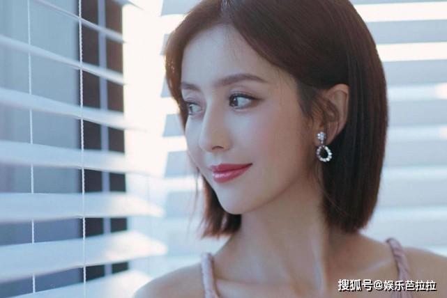 """有一种""""气场""""叫陈数,佟丽娅的美丽,在她面前都变得黯然失色"""