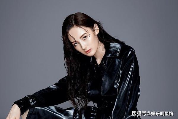 原创 《创造营2020》拉娜个人资料介绍,曾为韩国solo歌手,实力非常强劲