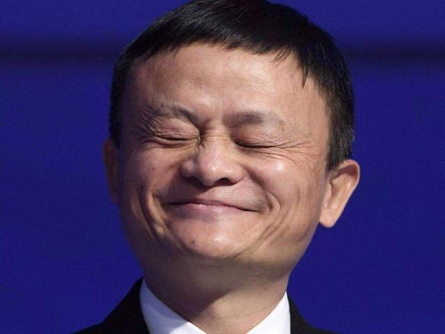 """马云""""最明智""""决定:用400亿""""剥离""""支付宝令美国股东损失万亿"""