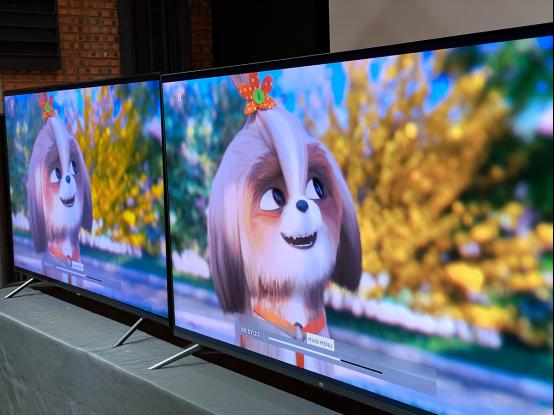 小米电视5Pro与三星量子点电视各方面对比  原来有这么大的不同!
