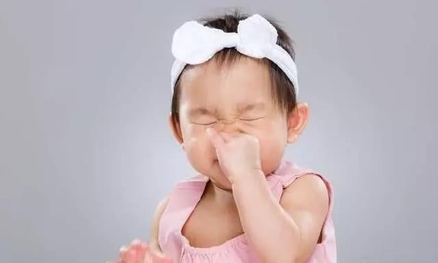 原创宝宝「反复感冒」都是这4个行为害的!许多家长都没在意……