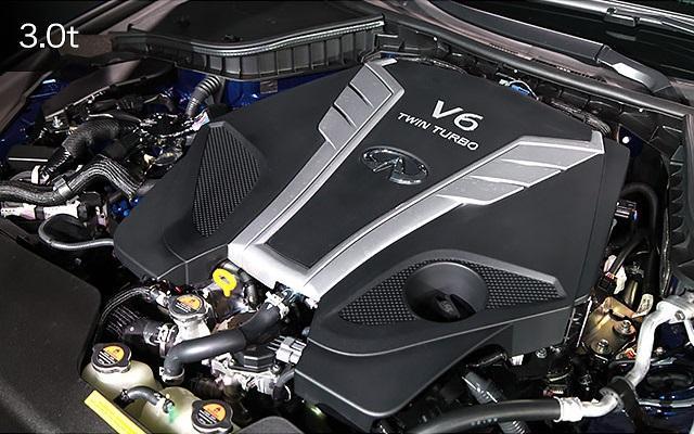日产:先别等新GT-R了,期待下400Z吧!