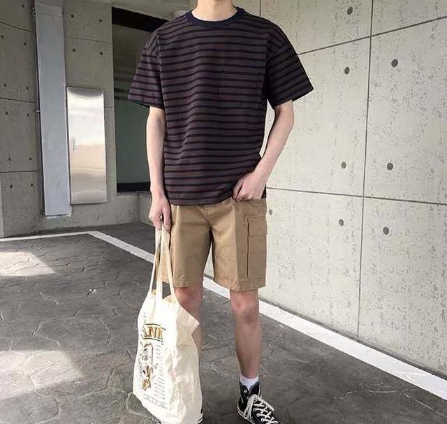 原创             男生衣橱风格单一?根据场合去整理,穿出意料之外的look~
