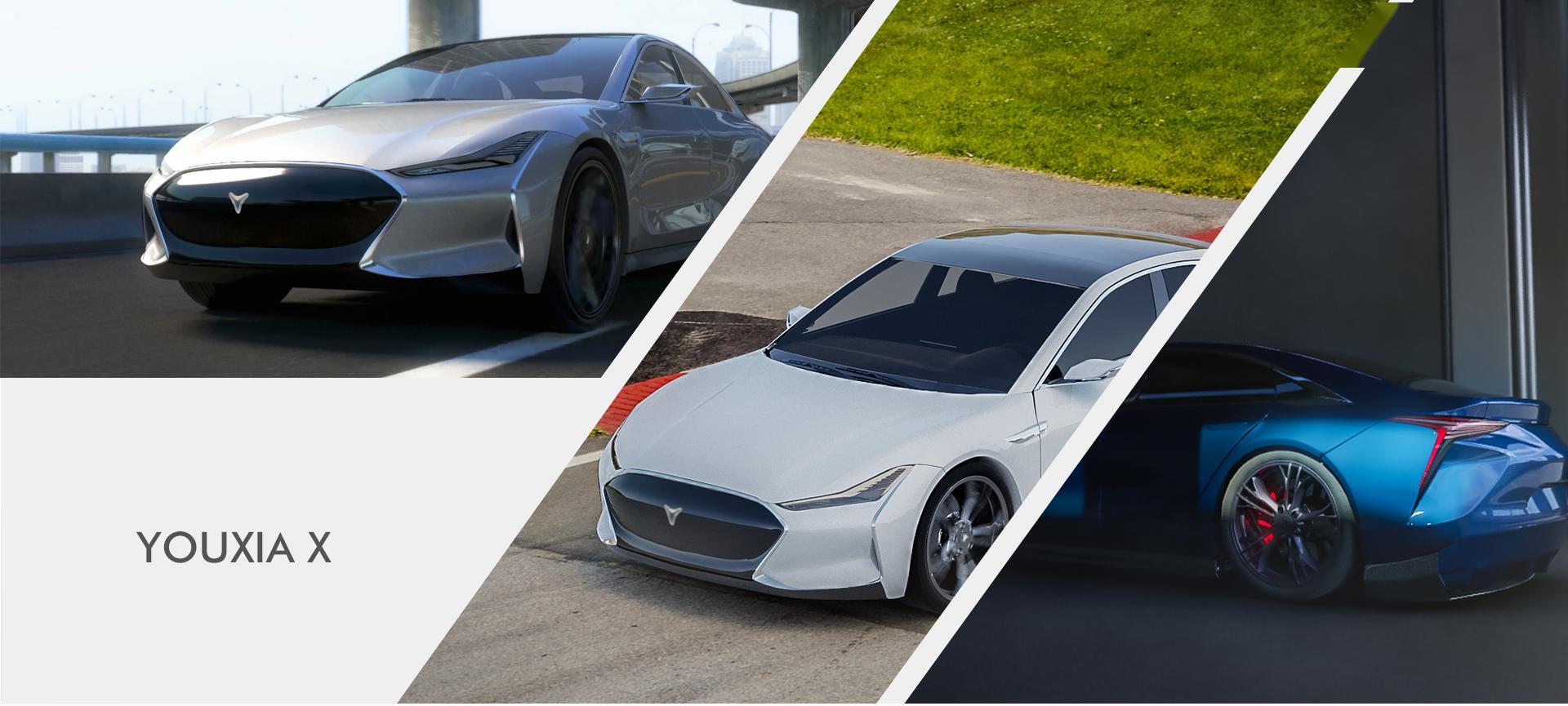 """摸底新势力   游侠汽车走上代工之路,首款车型方案生变,仍期待成为""""黑马"""""""