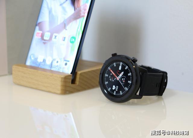 原价屠夫,续航时间长,还有我想买的!一直到S5智能手表评测