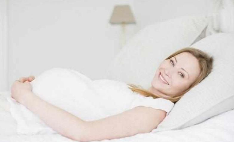 原创孕妇临近分娩,有哪些征兆?不仅见红和破水,3个迹象也很重要