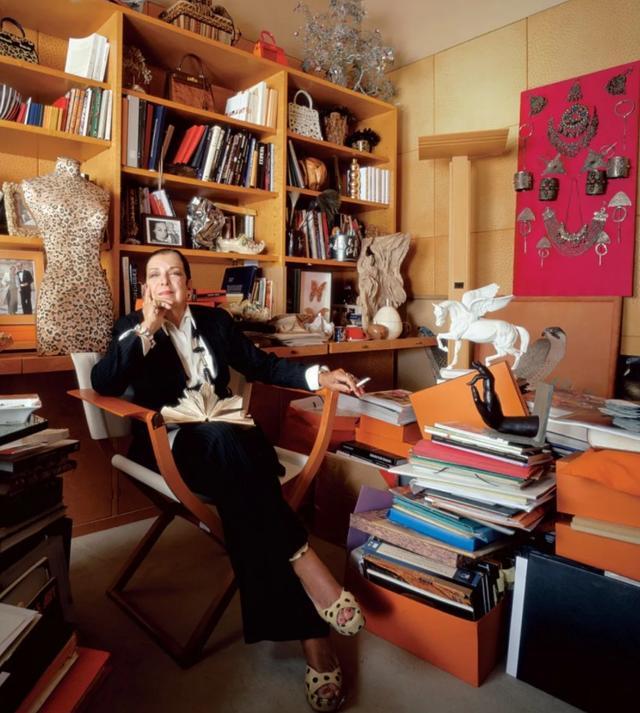 92岁爱马仕传奇设计师因疫情陨落:每一个会造梦的人都有个好家庭