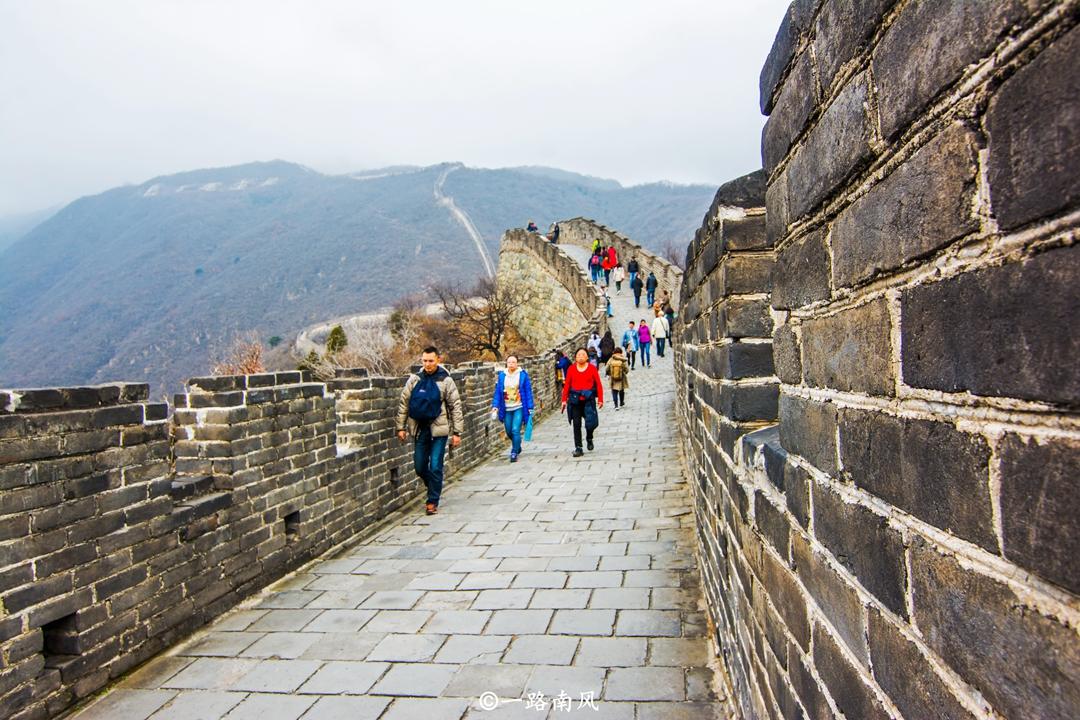 """原创             北京两大冷门景点,第一个美似江南,第二个是""""盘山的龙"""""""