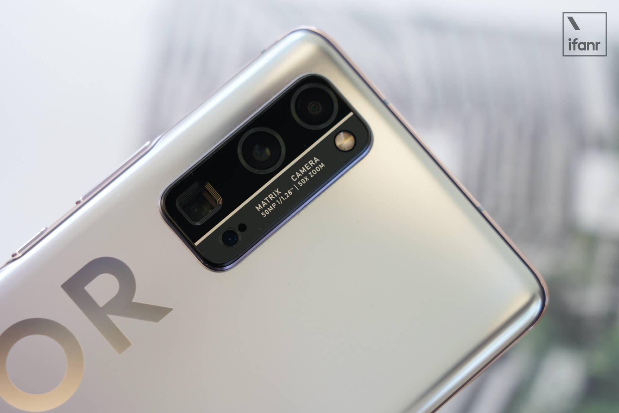 荣耀 30 Pro+ 评测:你的 5G / 5000 万像素手机,又何必过 5000?