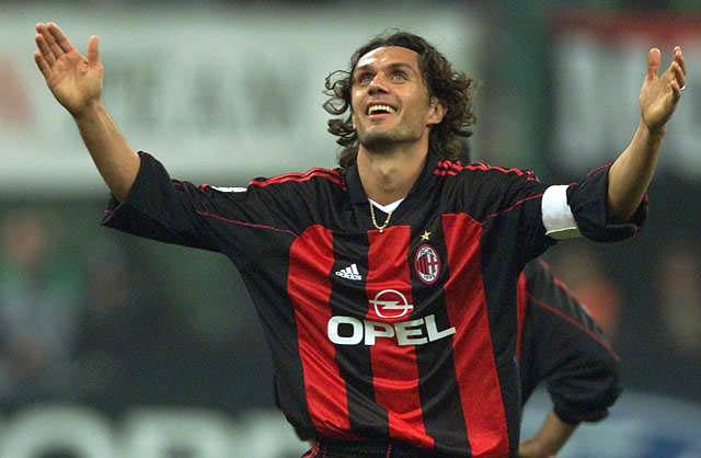 原创            「资料」AC米兰2000-2001赛季意甲-2,上半程排名第5夺冠希望渺茫