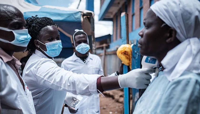 这个拥有2亿人口的非洲大国,为何新冠病例这么少?
