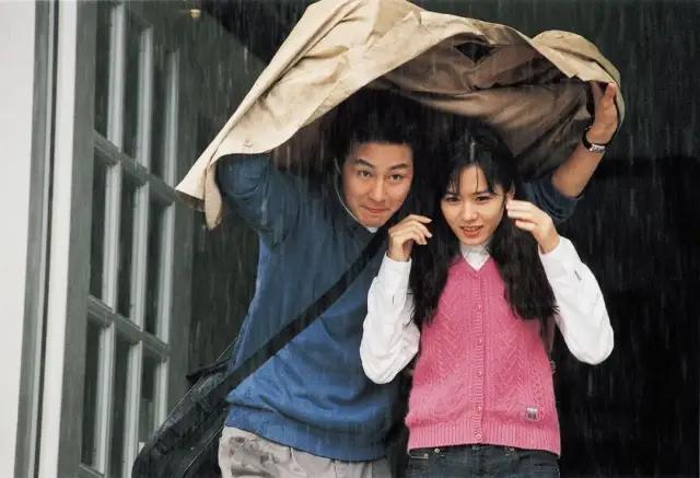 孙艺珍这部足以传世的爱情片,17年了,依旧让我想到就泪流满面