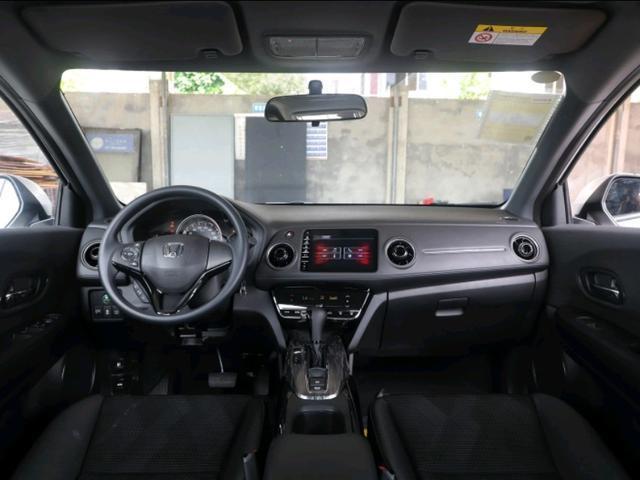 15万以内想买合资SUV,本田XR-V和大众T-Roc探歌谁更强?