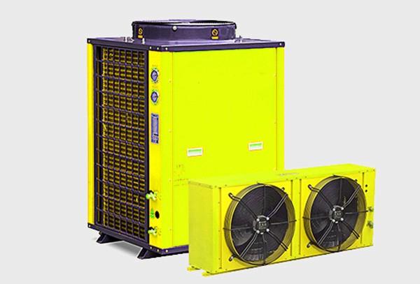"""木材干燥技术""""革命性"""",木材干燥窑的新选择:空气能热泵干燥成本低至93元/米"""