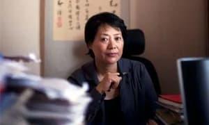 郭建梅女律师为养父性侵案免费打官司究竟有多强?