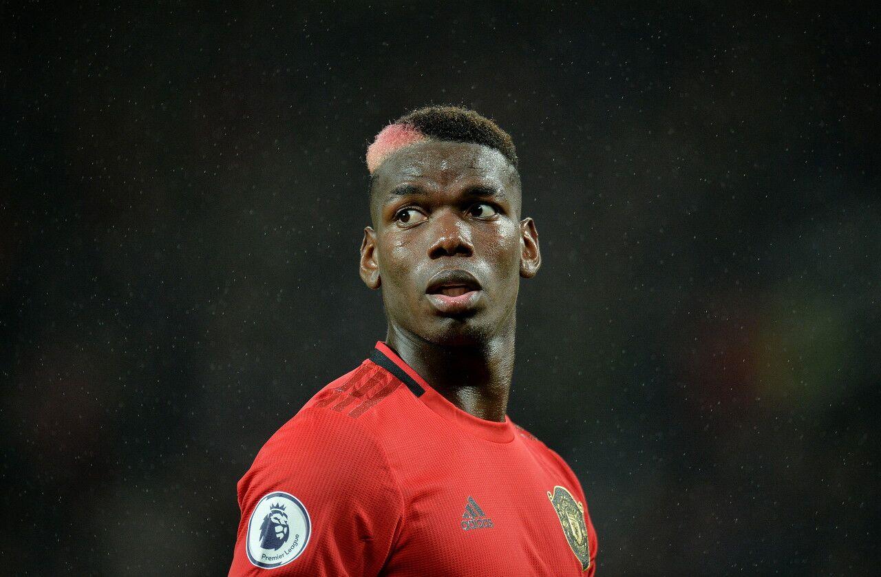 博格巴:高身价不会给我带来负担 只专注于足球