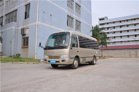 乐嘉2020版刘国品牌全新金旅考斯特房车
