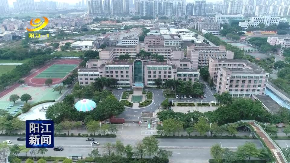 """阳江教育系统:做足物资储备筑牢校园""""防疫墙"""""""