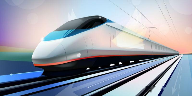 2019年净利润119亿,运输、广告、土地收益,京沪高铁的想象空间在哪?