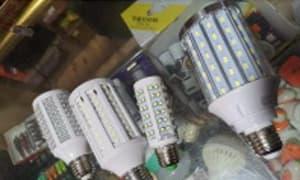求购低压如图玉米灯生产厂家,10-20瓦的