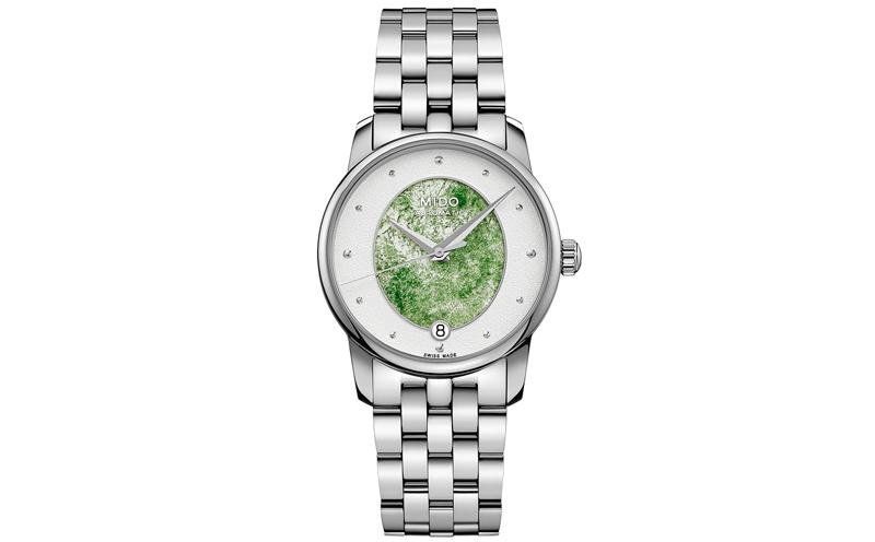 率性出发,乐享自我 瑞士美度表五一腕表推荐
