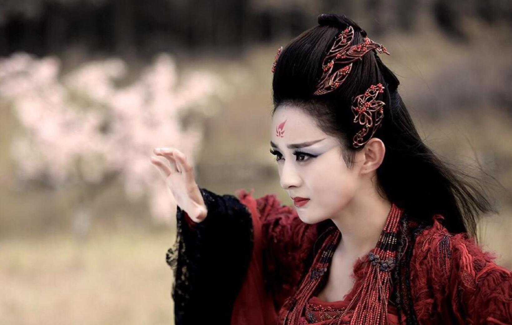 继 活佛济公2 之后,叶祖新又一古装剧来袭,化身一位太监图片