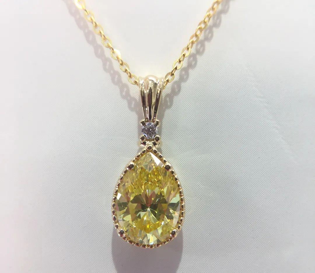 钻石戒指款式图片