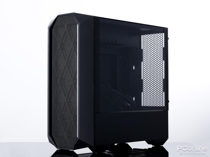 猛男电脑的温度爆炸取代了ATX3.0机箱,寻找凉爽