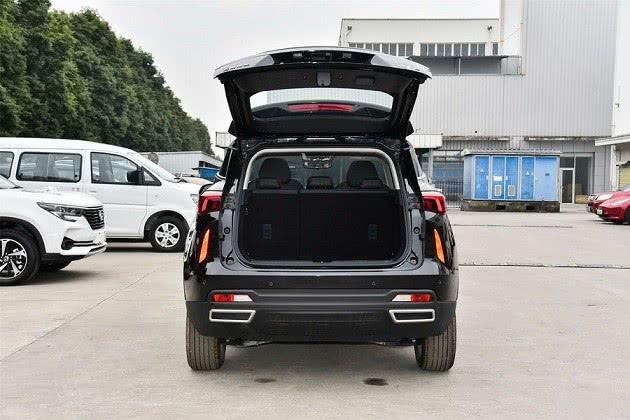 原装6万多,163马力,标配独立LED大灯。这辆SUV真的不敢买吗?