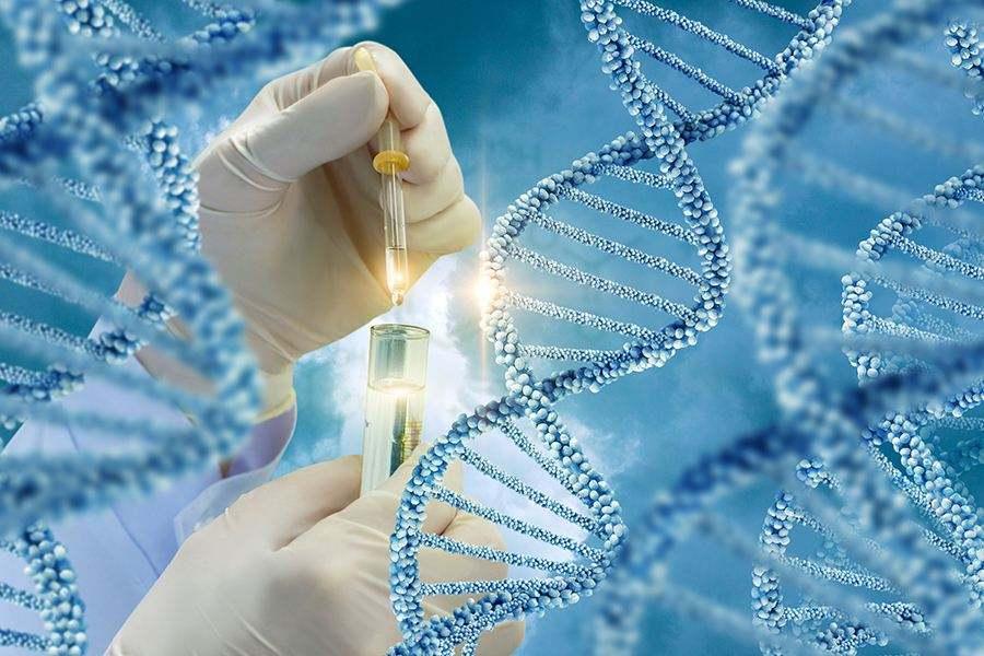 做基因检测可以预测癌症 医生为什么要你做基因检测?