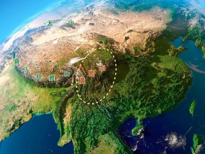 中国又建 超级工程 投资高达800亿,11万人因此搬迁图片