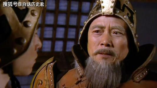 原创            老师不会告诉你,所谓的战国四大名将,并不是那个时代最牛的武将