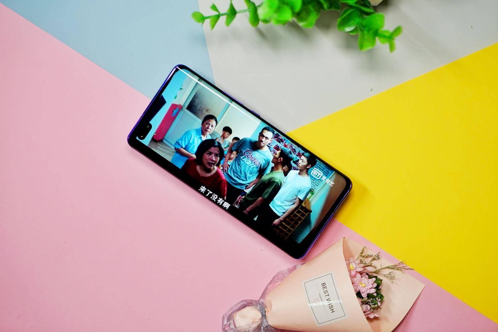 荣耀30 Pro评测:超大底+全系潜望式长焦,内外兼修优等生