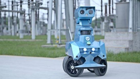 温州直流无刷电机,不重搬运重识别,巡检机器人前路在何方_检测